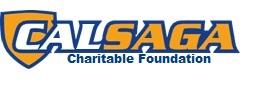 CALSAGA Charitable Foundation Logo